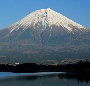 300x285 - 2016年、富士山初冠雪!!最晩記録に並び60年ぶり。あれ?この前雪化粧って言ってたべ?※画像※