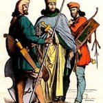 Ancient Persian costumes 150x150 - ノーベル文学賞はボブ・ディランが受賞。村上春樹は受賞を逃す。答えは風の中にある?