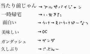 2016加工後 300x180 - 新語流行語大賞2016!!ノミネート発表。候補に「PPAP]、「君の名は」、「ゲス不倫」